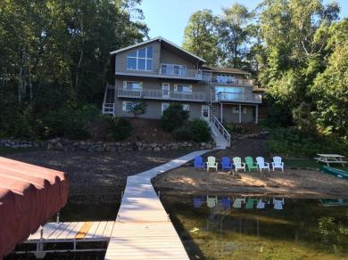 33639 Ossawinnamakee Heights, Pequot Lakes, MN 56472