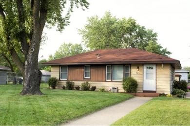 561 NW 114th Avenue, Coon Rapids, MN 55448