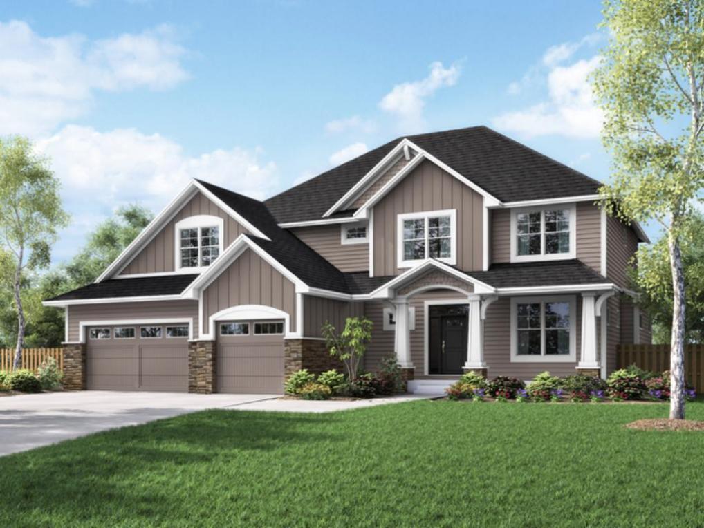 6727 N Kimberly Lane, Maple Grove, MN 55311