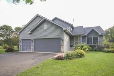 7096 Snow Owl Circle, Lino Lakes, MN 55014