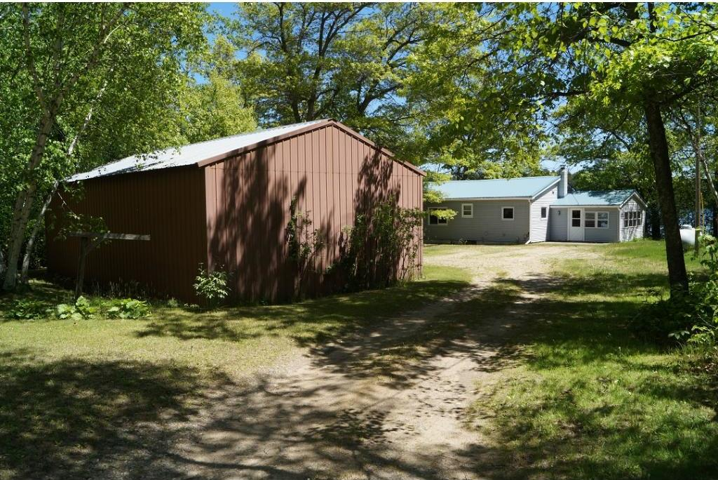1170 NW Rainy Lake Road, Powers Twp, MN 56435