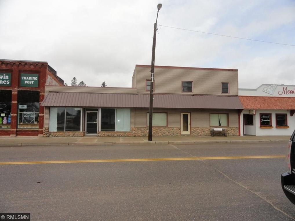 31055-31066 Front Street, Pequot Lakes, MN 56472