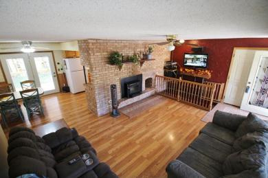 22400 N Iverson Avenue, Forest Lake, MN 55025