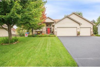 22419 Elston Avenue, Forest Lake, MN 55025