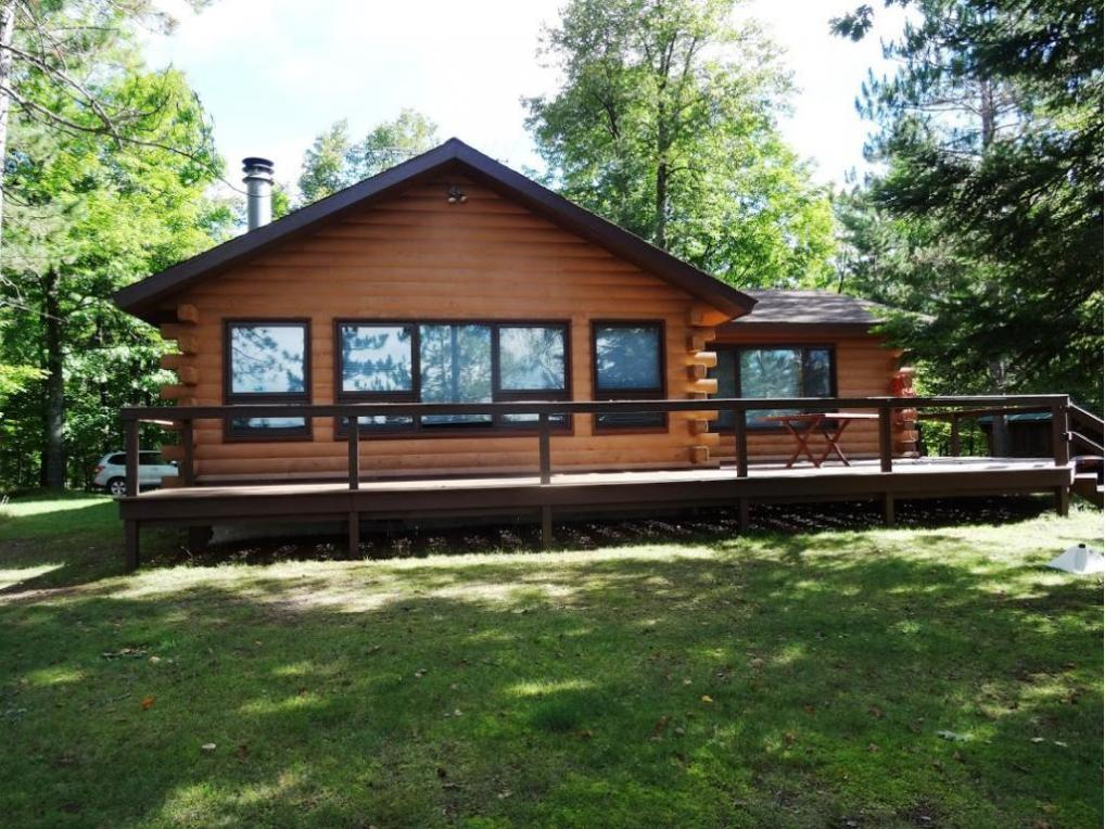 12726N Boersma Drive, Bass Lake Twp, WI 54843