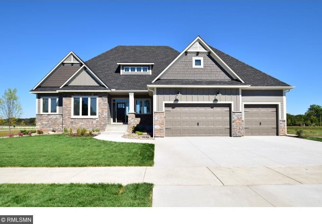 3127 NE 130th Lane, Blaine, MN 55449