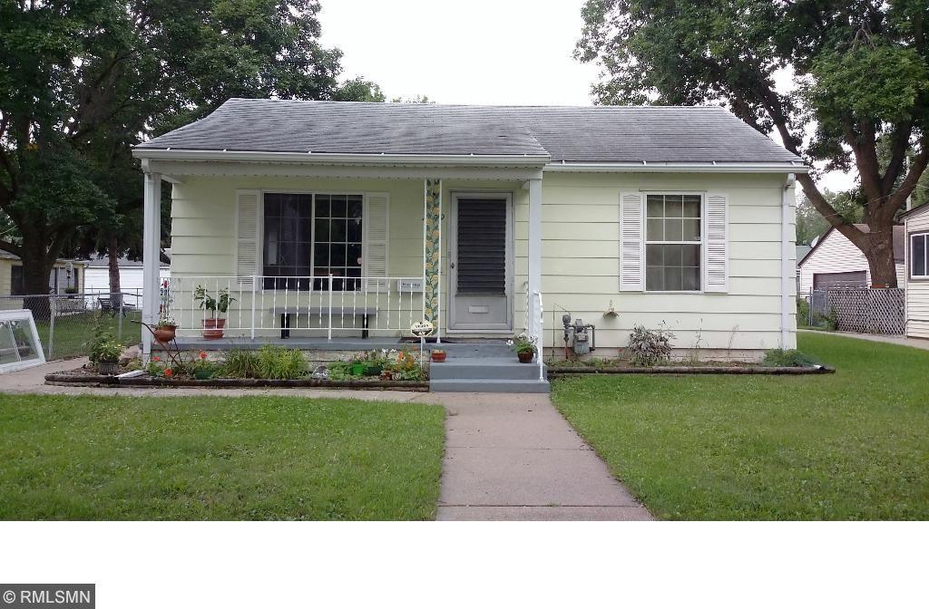 1309 Matilda Street, Saint Paul, MN 55117