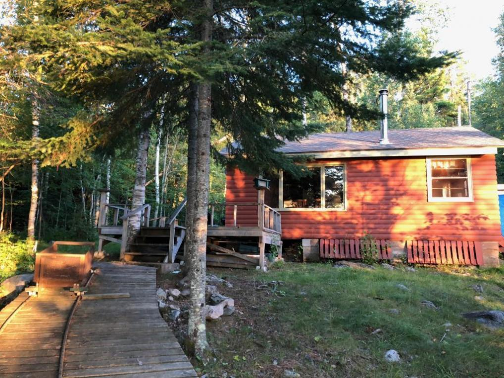 681 East Bay, Crane Lake, MN 55725