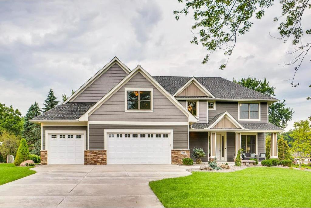 831 Cheri Lane, Mendota Heights, MN 55120