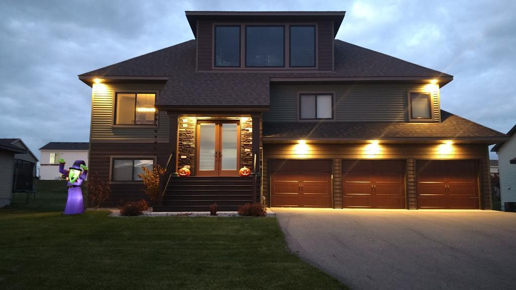 1555 NE Prairie View Lane, Sauk Rapids, MN 56379