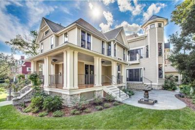 Photo of 1724 S Colfax Avenue, Minneapolis, MN 55403