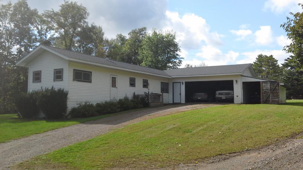 941 D State Hwy 48, Bone Lake Twp, WI 54853