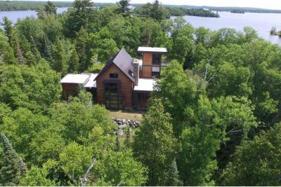 Photo of 97950 Eagle Island, Greenwood Twp, MN 55790