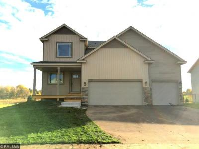 Photo of 14865 NW Zeolite Street, Ramsey, MN 55303