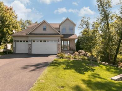 22091 Ethan Court, Forest Lake, MN 55025