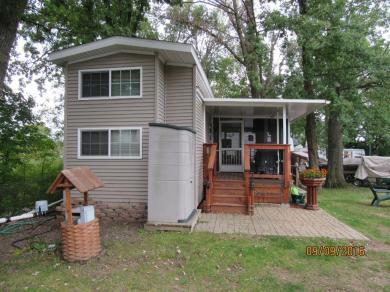 28250 Sunberg Road #Lot 8, Mora, MN 55051