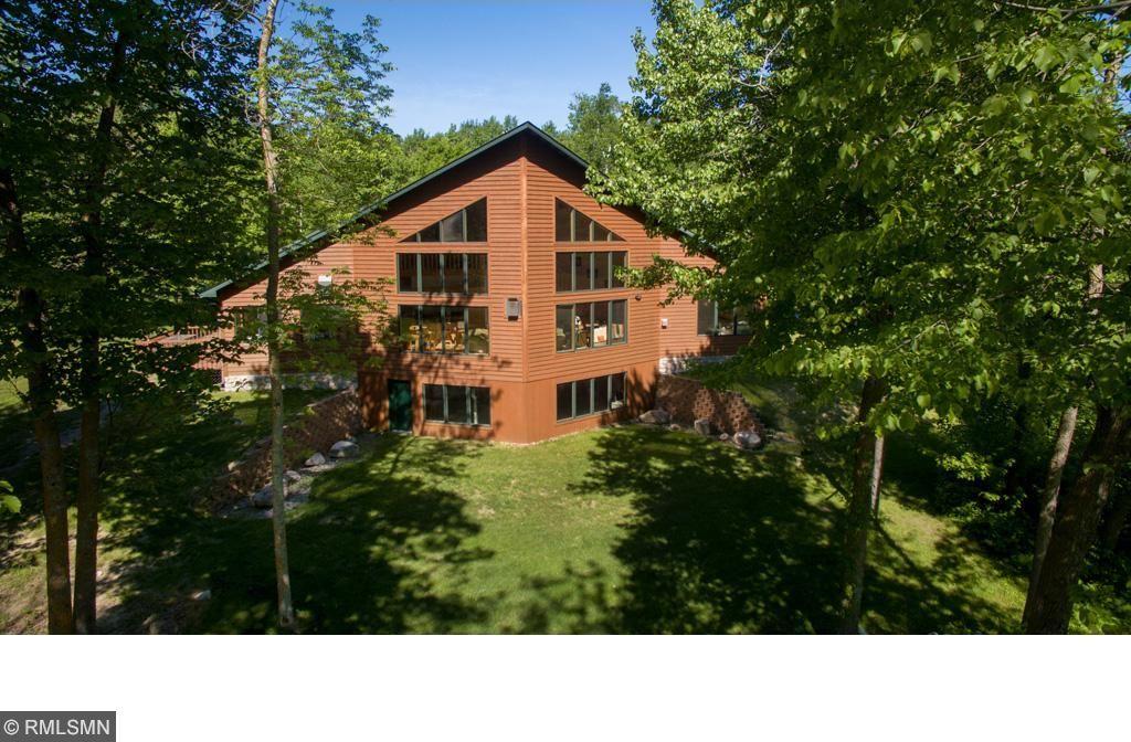 7546 NW Honesty Trail, Walker, MN 56484