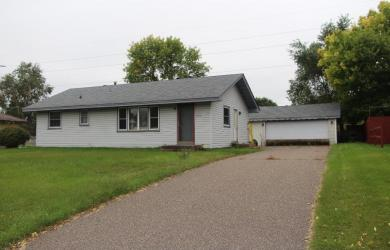 11532 NW Heights Drive, Coon Rapids, MN 55433