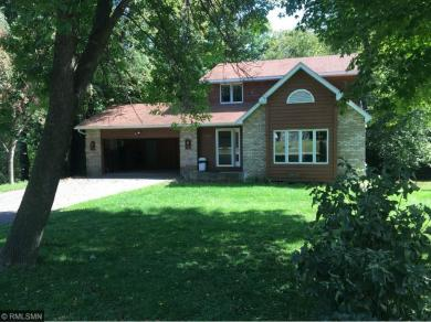 22865 N Henna Avenue, Forest Lake, MN 55025