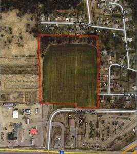 XXX Old Highway 169 Boulevard, Belle Plaine, MN 56011