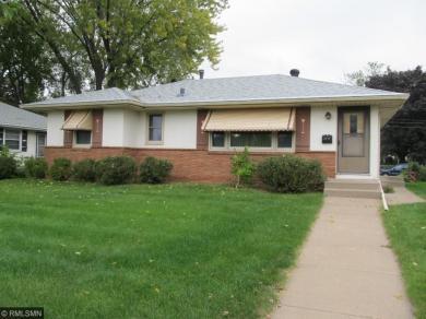 3343 NE Central Avenue, Minneapolis, MN 55418