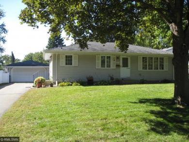10810 S Sheridan Avenue, Bloomington, MN 55431