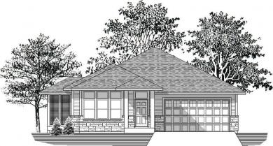 1163 Willowbrook Circle, Delano, MN 55328