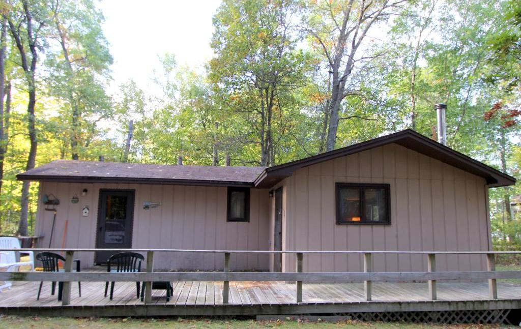 14394 Mission Park Drive, Merrifield, MN 56465