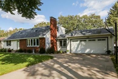 2176 Arkwright Street, Maplewood, MN 55117