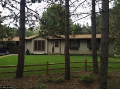 5374 Pine Lane, North Branch, MN 55056