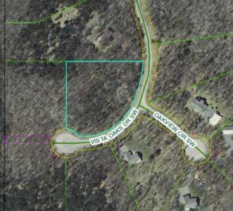 Lot 9 Blk 1 Vista Oaks Drive, Pillager, MN 56473