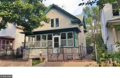 1067 Fremont Avenue, Saint Paul, MN 55106