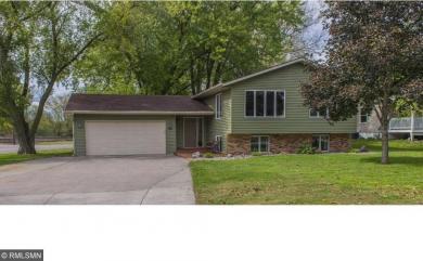 96 S Rose Avenue, Maple Lake, MN 55358