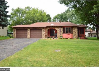 125 NW 108th Avenue, Coon Rapids, MN 55448