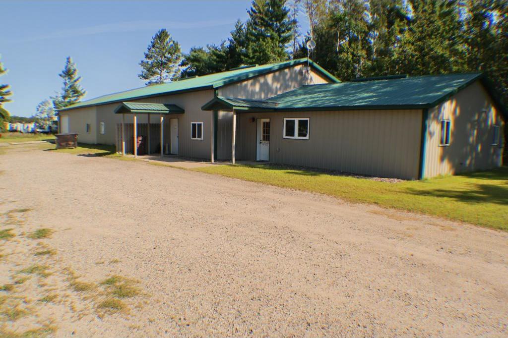 17119 Commercial Park Road, Brainerd, MN 56401