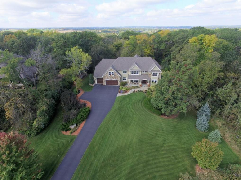 19326 Stonegate Drive, Credit River Twp, MN 55372