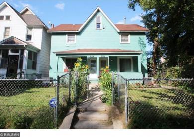931 Sims Avenue, Saint Paul, MN 55106