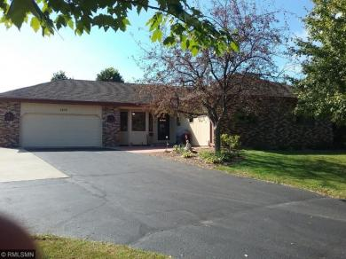 3300 NW 153rd Avenue, Andover, MN 55304