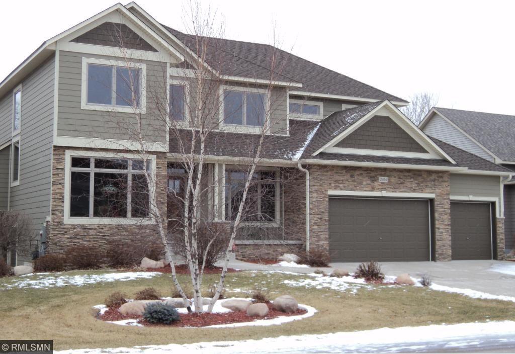 2934 NE Aspen Lake Drive, Blaine, MN 55449