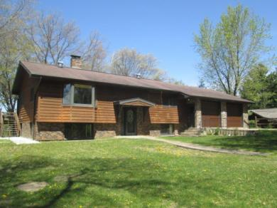 13442 Hux Lane, Merrifield, MN 56465