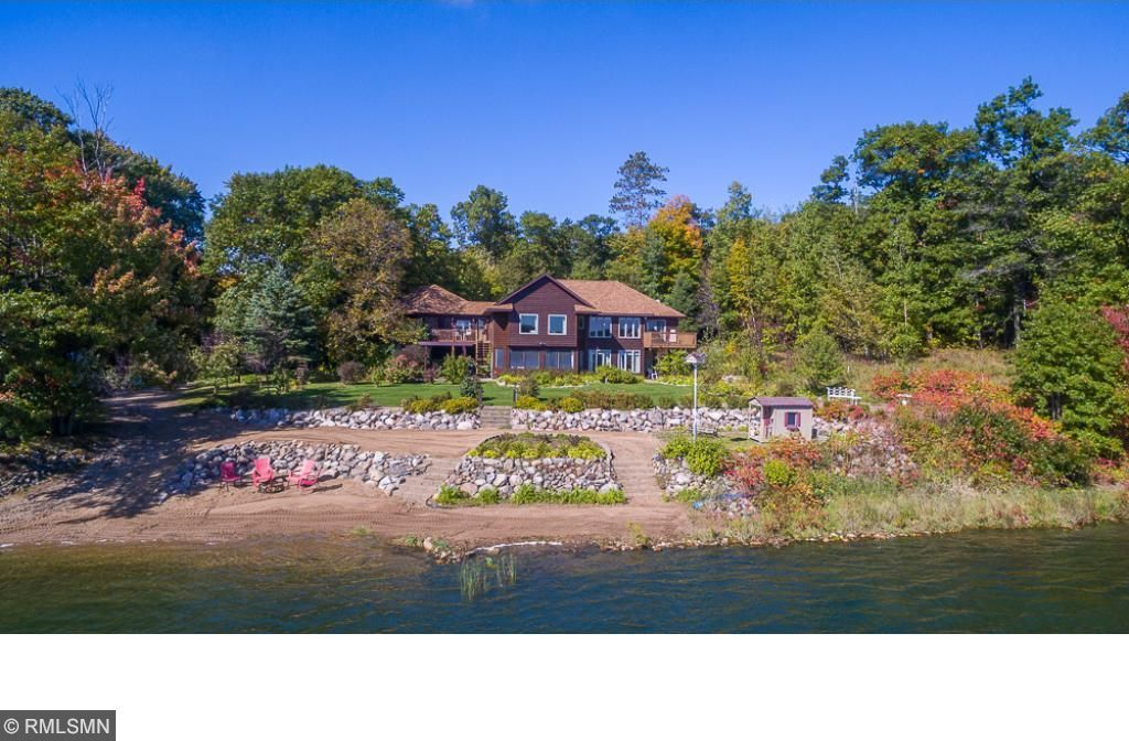 22883 Agate Shores Road, Crosby, MN 56441