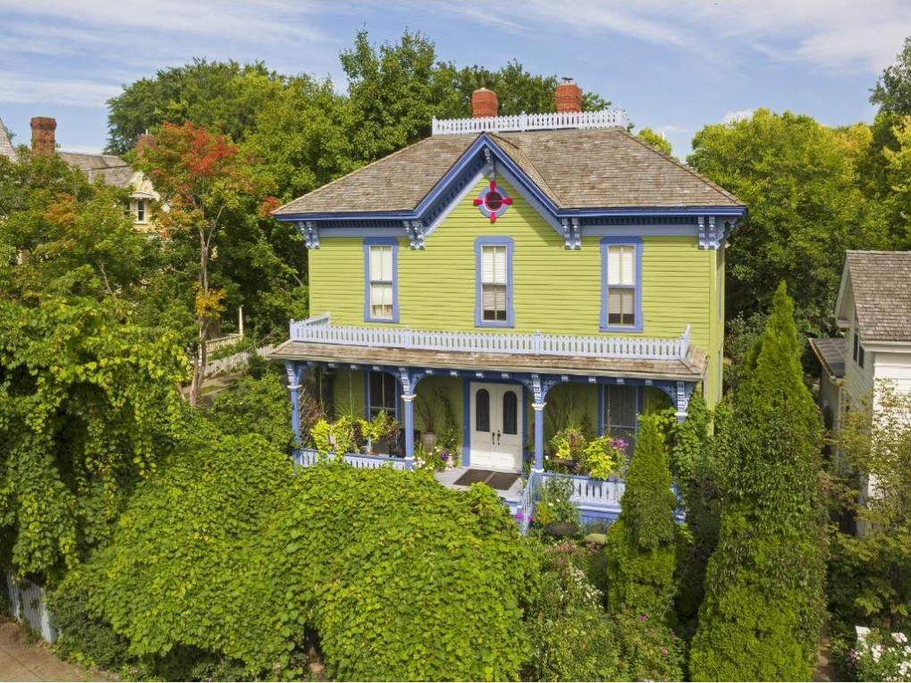 105 W Island Avenue, Minneapolis, MN 55401