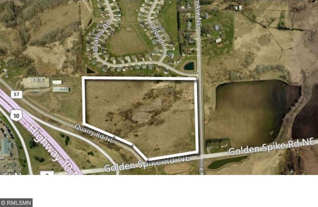 1000 NE Golden Spike Road, Sauk Rapids, MN 56379