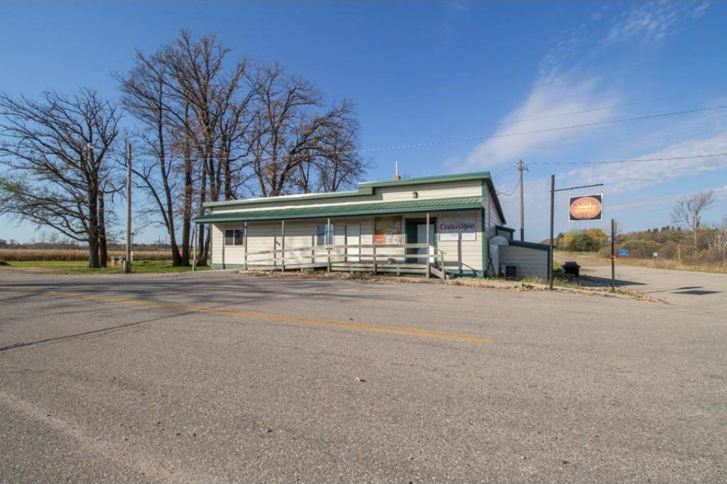 17866 NE County Road 18, Spruce Hill Twp, MN 56446