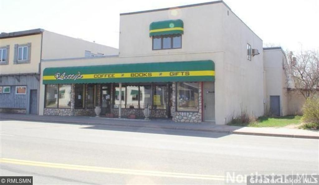 116 West Main Street Street, Crosby, MN 56441