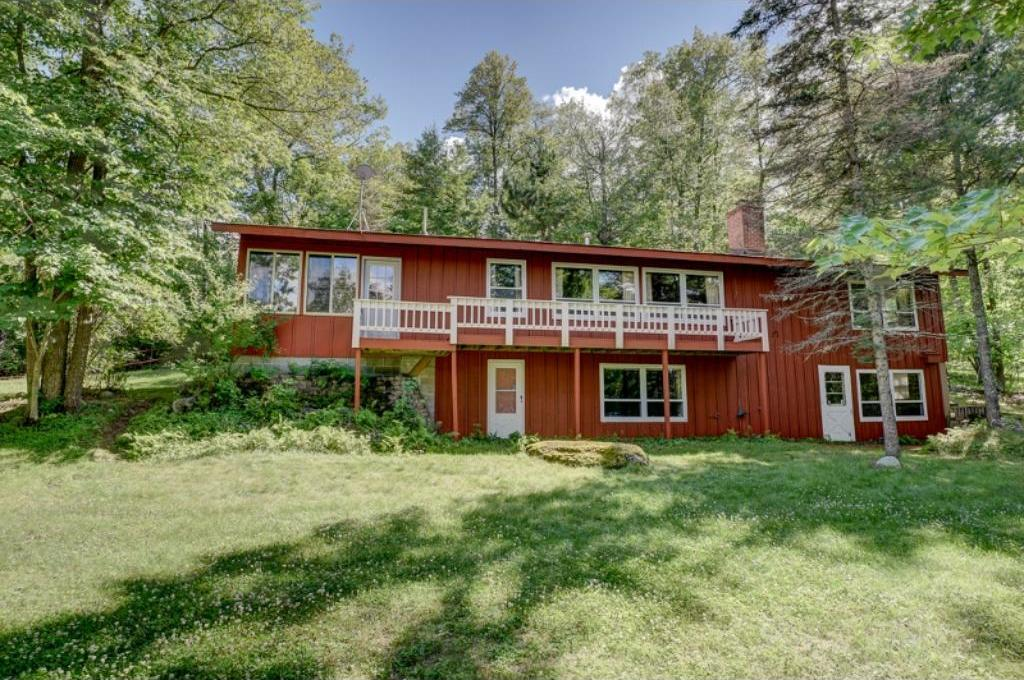 4632 NW Buxton Road, Hackensack, MN 56452