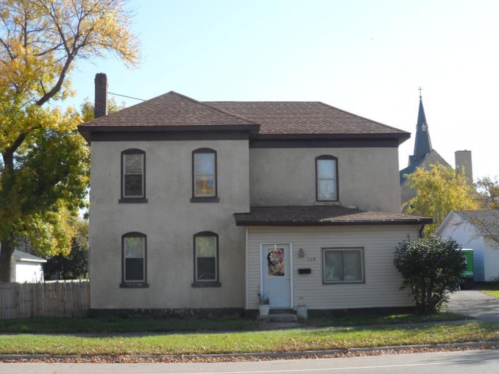 145 Meridian Street, Belle Plaine, MN 56011