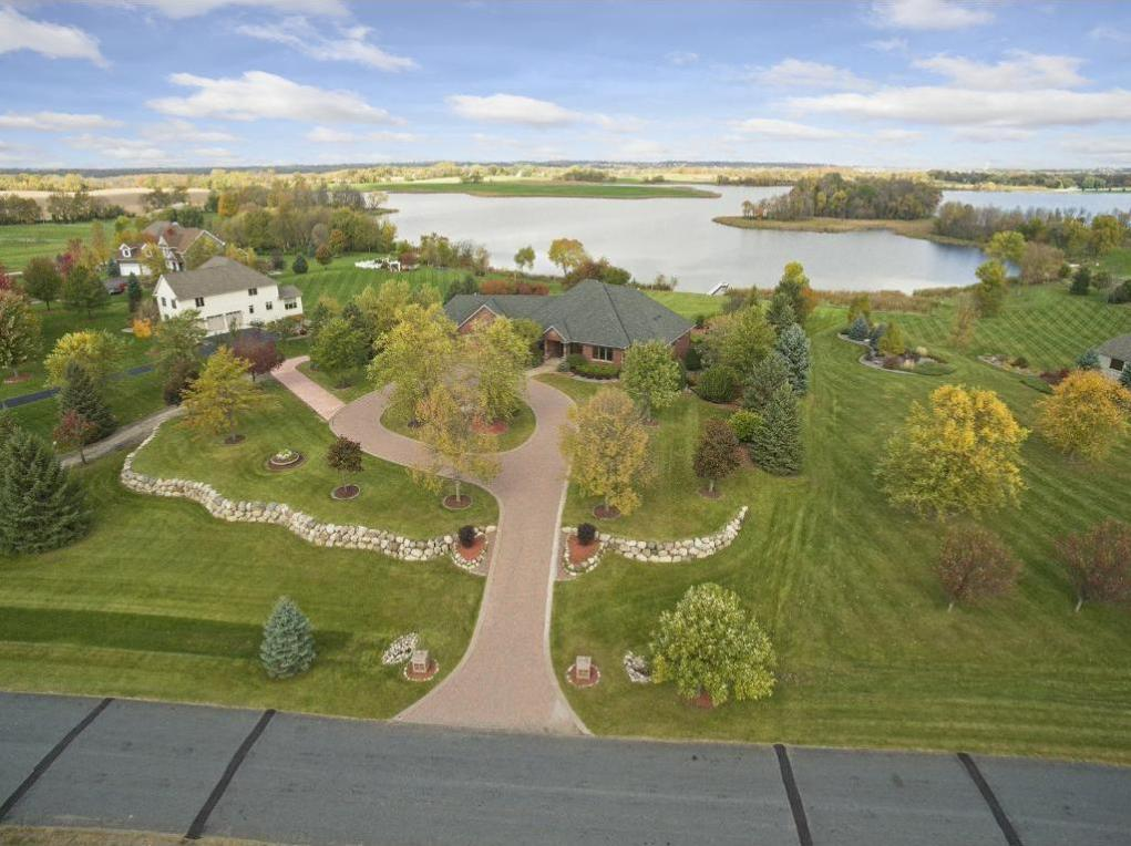 12605 Island View Circle, Rogers, MN 55374