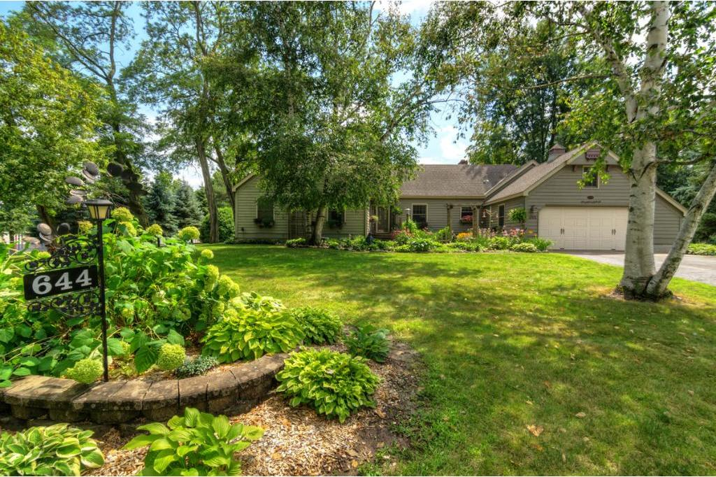 644 SE 11th Avenue, Forest Lake, MN 55025