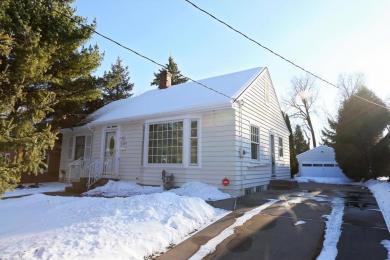 1558 E Ivy Avenue, Saint Paul, MN 55106